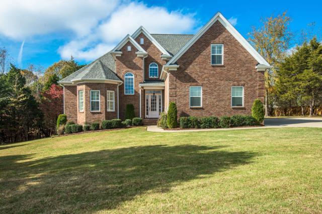 7315 Allans Ridge Ln, Fairview, TN 37062 (MLS #2001924) :: John Jones Real Estate LLC