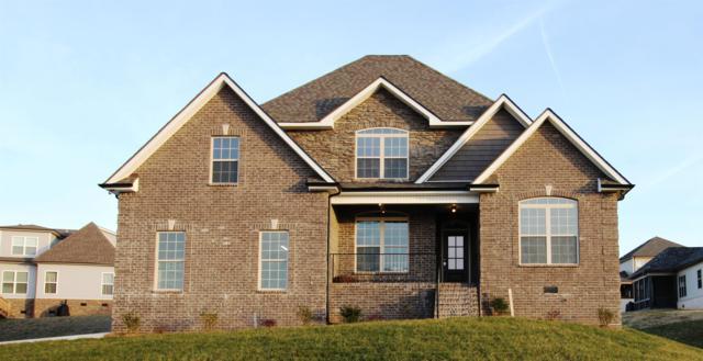 5538 Stonefield Dr(Lot 81), Smyrna, TN 37167 (MLS #2001949) :: RE/MAX Choice Properties