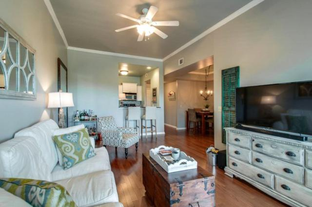 2025 Woodmont Blvd Apt 315, Nashville, TN 37215 (MLS #2001952) :: Fridrich & Clark Realty, LLC