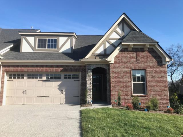 208 Vintage Way-Lot 23, Lebanon, TN 37087 (MLS #2001962) :: The Milam Group at Fridrich & Clark Realty