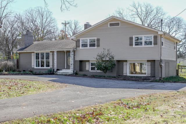 401 Ross Dr, Smyrna, TN 37167 (MLS #2001970) :: John Jones Real Estate LLC