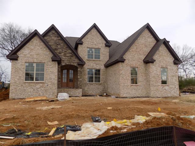 1585 Bunbury Dr. (249), Thompsons Station, TN 37179 (MLS #2001989) :: John Jones Real Estate LLC