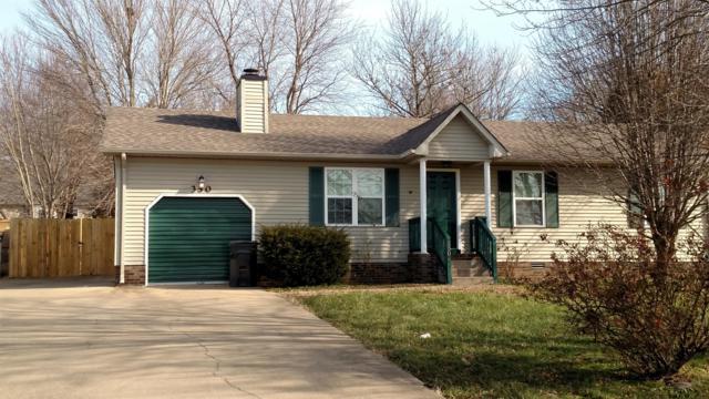 350 Hugh Hunter, Oak Grove, KY 42262 (MLS #2001994) :: John Jones Real Estate LLC