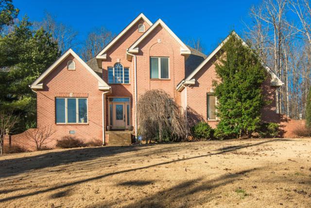 1011 Meadowood Lane, Dickson, TN 37055 (MLS #2002012) :: Team Wilson Real Estate Partners