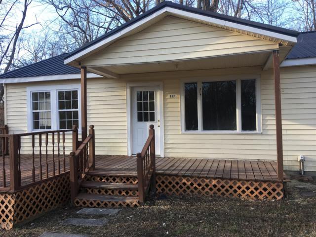 117 Oak Street, Sewanee, TN 37375 (MLS #2002026) :: John Jones Real Estate LLC