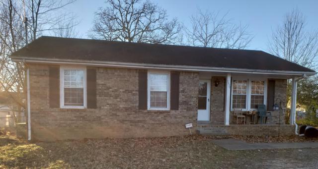 3430 Pembroke Rd, Clarksville, TN 37042 (MLS #2002030) :: John Jones Real Estate LLC