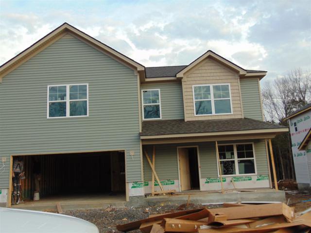 1333 Maritime Port, Antioch, TN 37013 (MLS #2002061) :: John Jones Real Estate LLC