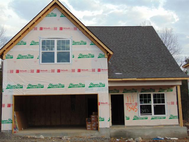 1349 Maritime Port, Antioch, TN 37013 (MLS #2002062) :: John Jones Real Estate LLC