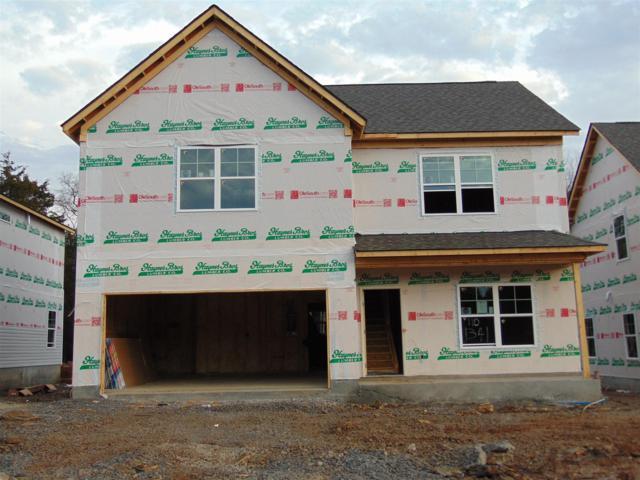 1341 Maritime Port, Antioch, TN 37013 (MLS #2002065) :: John Jones Real Estate LLC