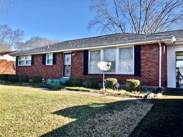 903 Potter Ln, Nashville, TN 37206 (MLS #2002080) :: John Jones Real Estate LLC