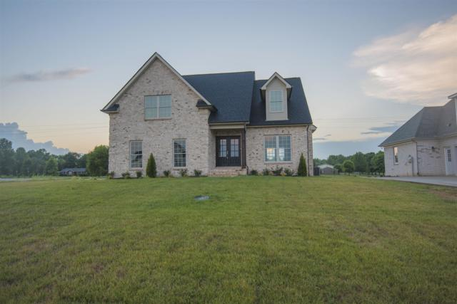 1526 North Side Dr., Murfreesboro, TN 37130 (MLS #2002083) :: John Jones Real Estate LLC