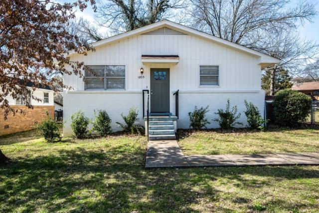 1805 Elliott Avenue, Nashville, TN 37203 (MLS #2002095) :: The Milam Group at Fridrich & Clark Realty