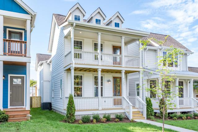 4607 A Illinois Ave, Nashville, TN 37209 (MLS #2002118) :: Armstrong Real Estate