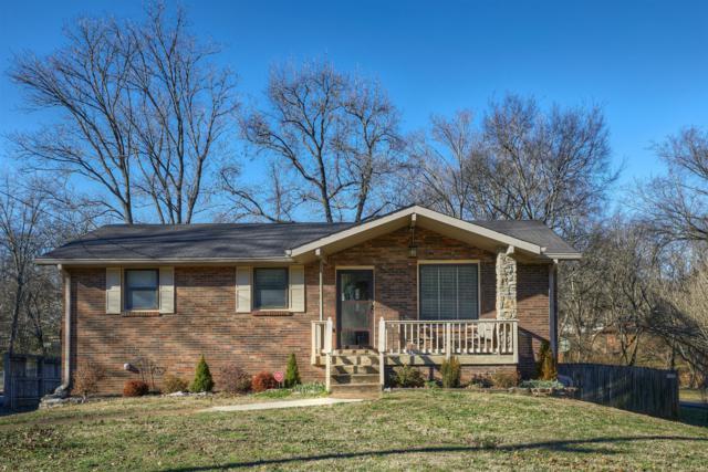 3126 Boulder Park Dr, Nashville, TN 37214 (MLS #2002126) :: John Jones Real Estate LLC