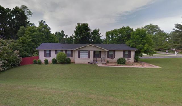 573 Chesterfield Dr, Clarksville, TN 37043 (MLS #2002133) :: Nashville on the Move