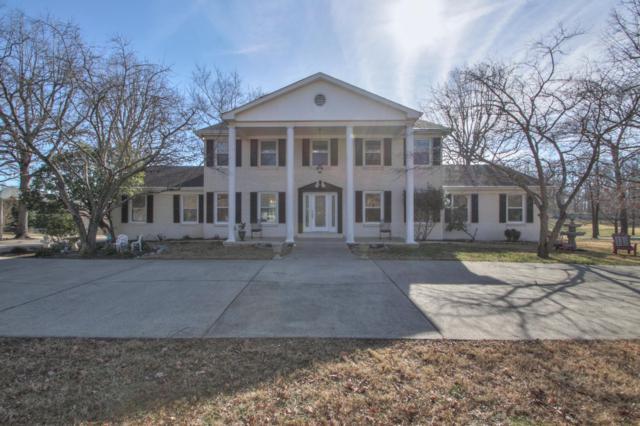 204 Druid Hills Dr, Dickson, TN 37055 (MLS #2002139) :: Nashville's Home Hunters