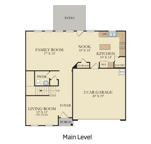 369 Black Thorn Lane  Lot 207, Gallatin, TN 37066 (MLS #2002152) :: Fridrich & Clark Realty, LLC