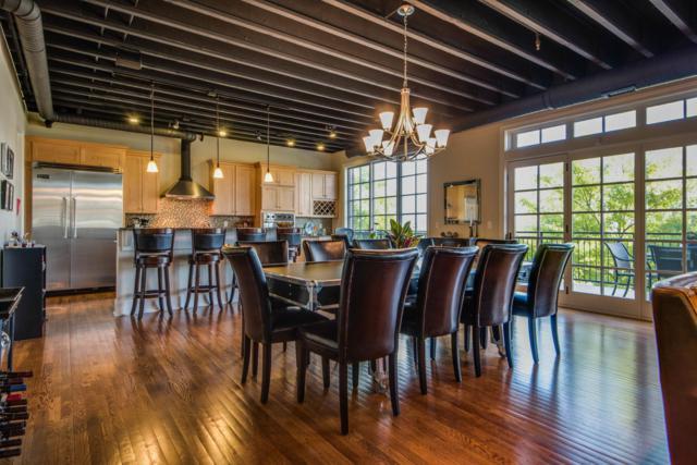 320 Liberty Pike, Franklin, TN 37064 (MLS #2002158) :: John Jones Real Estate LLC