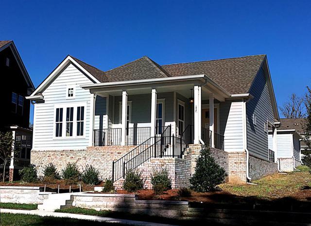 1928 Grace Point Lane #144, Nolensville, TN 37135 (MLS #2002164) :: Fridrich & Clark Realty, LLC