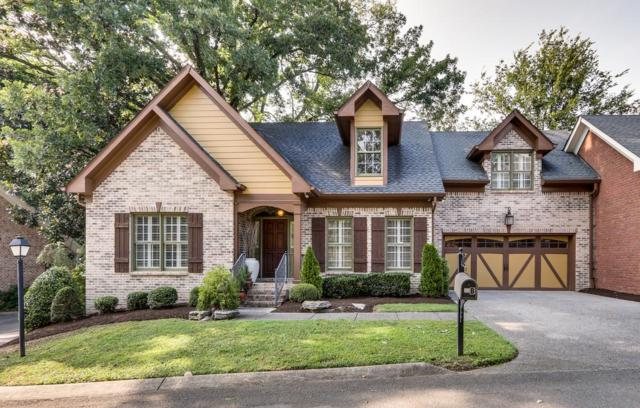 131 B Woodmont Blvd, Nashville, TN 37205 (MLS #2002190) :: Nashville's Home Hunters