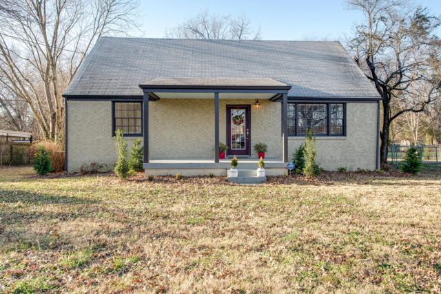 4107 Kennedy Ave, Nashville, TN 37216 (MLS #2002193) :: The Milam Group at Fridrich & Clark Realty