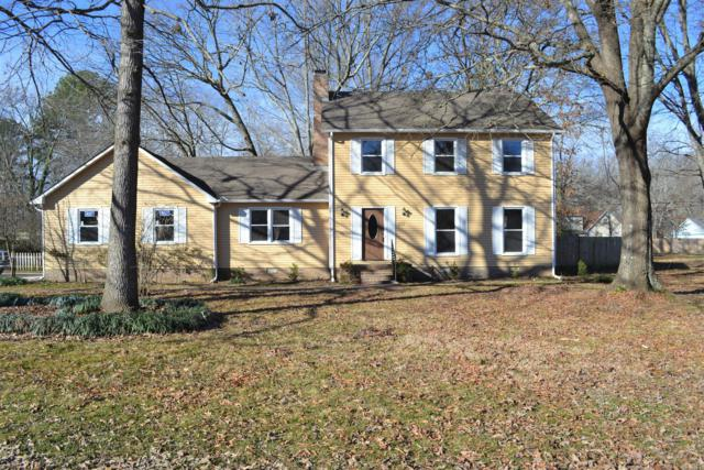 212 Marbeth Ln, Tullahoma, TN 37388 (MLS #2002200) :: John Jones Real Estate LLC