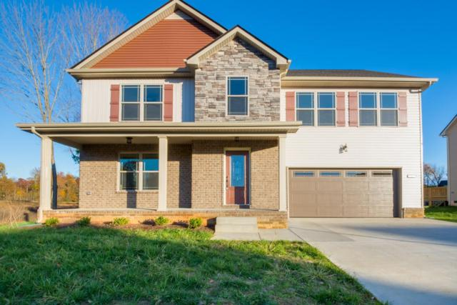 268 Towes Ln, Clarksville, TN 37043 (MLS #2002204) :: Nashville on the Move