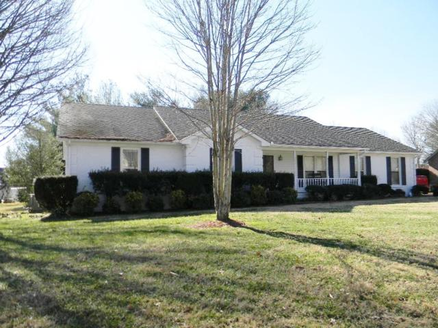 703 Majesty Dr, Murfreesboro, TN 37129 (MLS #2002231) :: Fridrich & Clark Realty, LLC