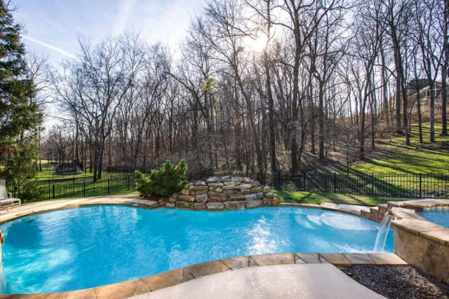9643 Brunswick Dr, Brentwood, TN 37027 (MLS #2002235) :: Armstrong Real Estate
