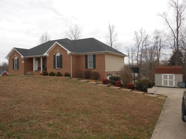 3989 Lakewood Dr, Clarksville, TN 37043 (MLS #2002267) :: RE/MAX Homes And Estates