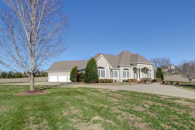 2511 Lock B Rd N, Clarksville, TN 37043 (MLS #2002268) :: John Jones Real Estate LLC