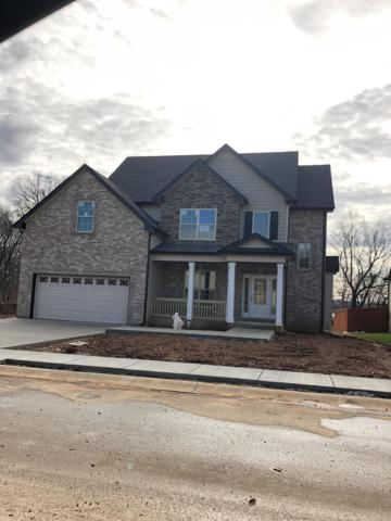 46 Locust Run, Clarksville, TN 37043 (MLS #2002275) :: John Jones Real Estate LLC