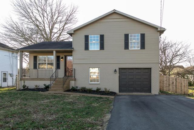 107 Powder Mill Dr, Franklin, TN 37064 (MLS #2002307) :: Armstrong Real Estate