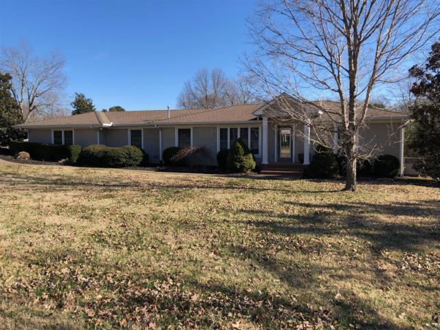 300 Hillview Dr, Dickson, TN 37055 (MLS #2002328) :: John Jones Real Estate LLC