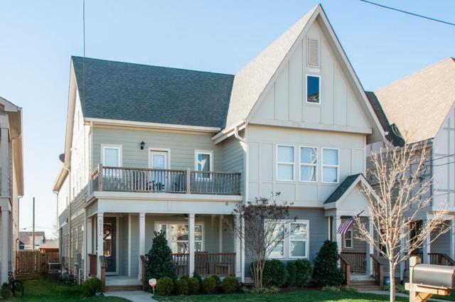 6013 A California Ave, Nashville, TN 37209 (MLS #2002379) :: Armstrong Real Estate