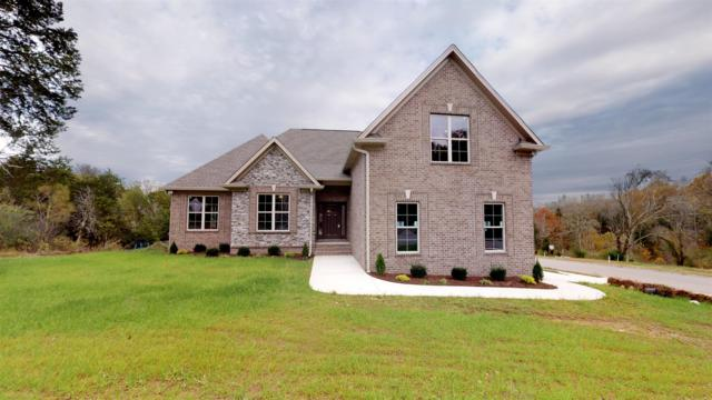 145 Angels Cove Ln, Lebanon, TN 37087 (MLS #2002400) :: Team Wilson Real Estate Partners