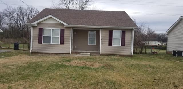 1620 Hannibal, Oak Grove, KY 42262 (MLS #2002409) :: Hannah Price Team