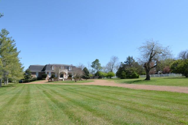 2492 Old Natchez Trce, Franklin, TN 37069 (MLS #2002440) :: Armstrong Real Estate
