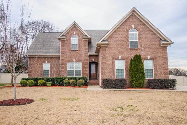 2232 Sagewood Ct, Murfreesboro, TN 37128 (MLS #2002466) :: RE/MAX Homes And Estates