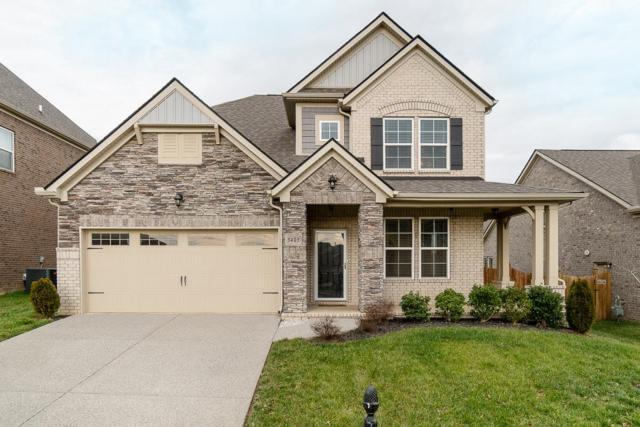 5405 Pisano St, Mount Juliet, TN 37122 (MLS #2002469) :: Nashville's Home Hunters