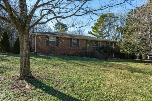 6741 Currywood Dr, Nashville, TN 37205 (MLS #2002470) :: REMAX Elite