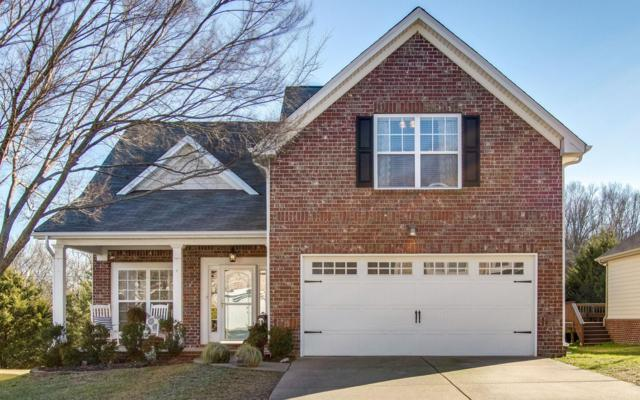 1110 Stafford Drive, Mount Juliet, TN 37122 (MLS #2002479) :: Armstrong Real Estate