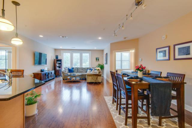 702 Wedgewood Park, Nashville, TN 37203 (MLS #2002480) :: Berkshire Hathaway HomeServices Woodmont Realty