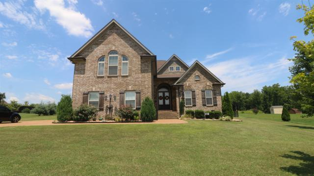 510 Falcon Crk, Lebanon, TN 37087 (MLS #2002484) :: Nashville on the Move