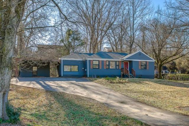 89 Mccall St, Nashville, TN 37211 (MLS #2002528) :: Nashville on the Move