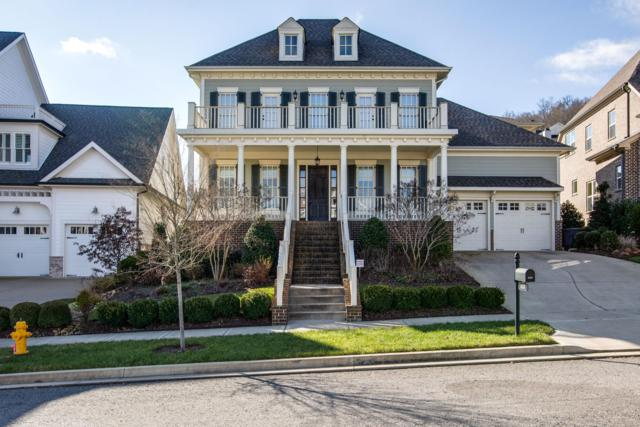 1533 Championship Blvd, Franklin, TN 37064 (MLS #2002548) :: The Milam Group at Fridrich & Clark Realty