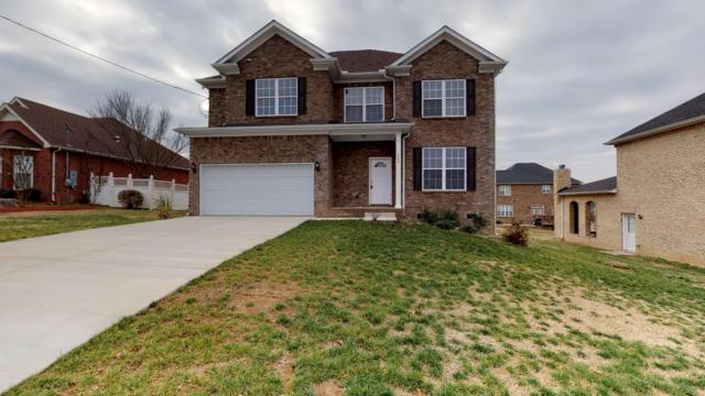 105 Shrike Ct, La Vergne, TN 37086 (MLS #2002553) :: Nashville on the Move