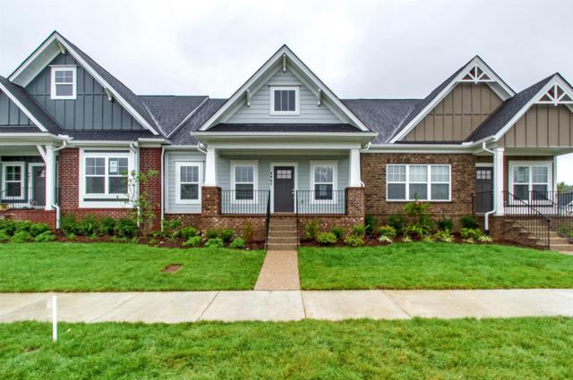 3029 Moultrie Circle (H2), Franklin, TN 37064 (MLS #2002554) :: RE/MAX Choice Properties