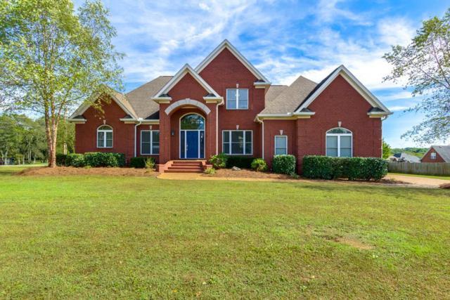 201 James Matthew Ln, Mount Juliet, TN 37122 (MLS #2002580) :: Armstrong Real Estate