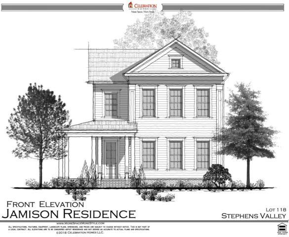 220 Meriwether Blvd, Nashville, TN 37221 (MLS #2002581) :: John Jones Real Estate LLC